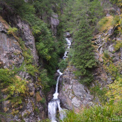 Cascata - Sentiero Del Latte