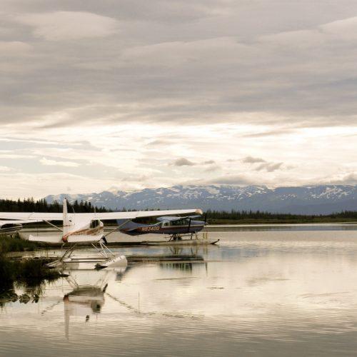 Aerotaxi, Alaska