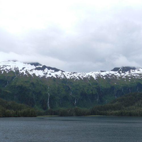 Panorama, Alaska
