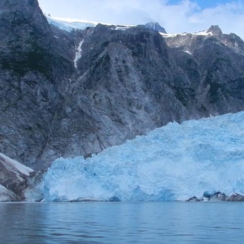 Ghiacciaio, Alaska