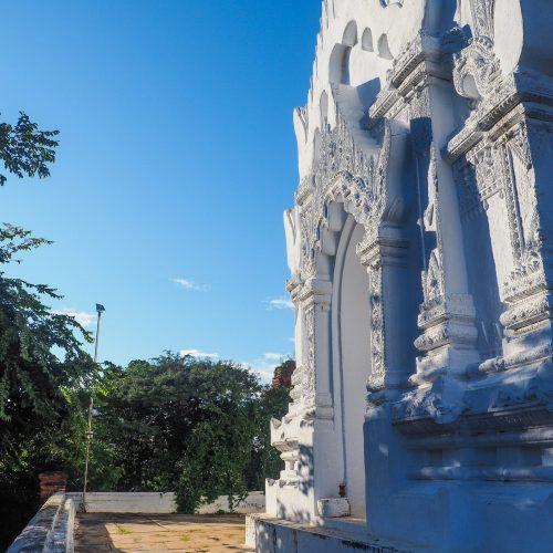 Lemyethna Paya, Bagan, Myanmar