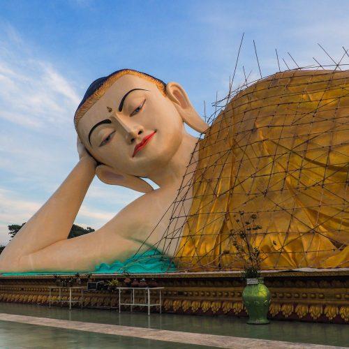 Naunddawgyimyathalyaung, Bago, Myanmar