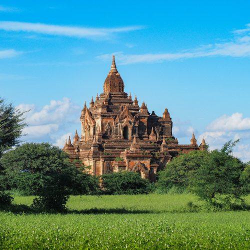 Thabeik Hmauk Bagan